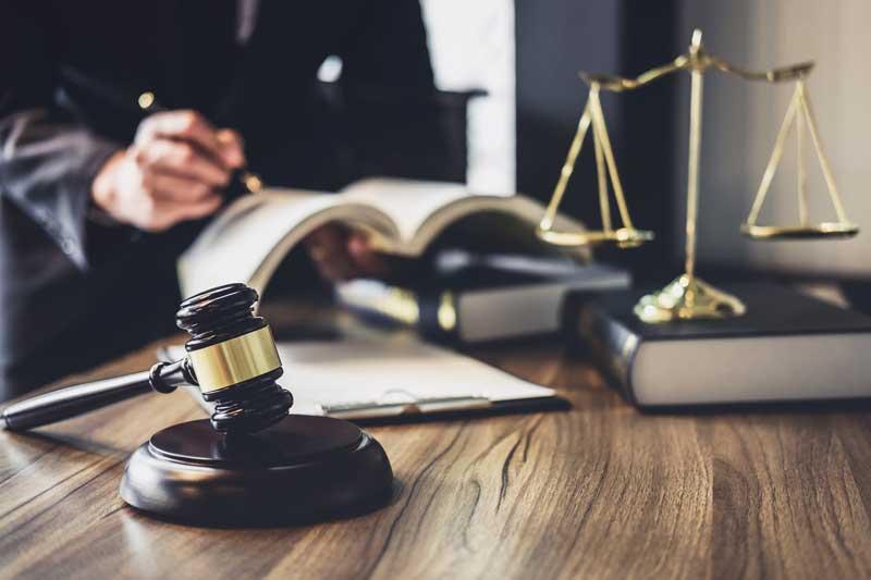 משפט פלילי – זימון למשפט