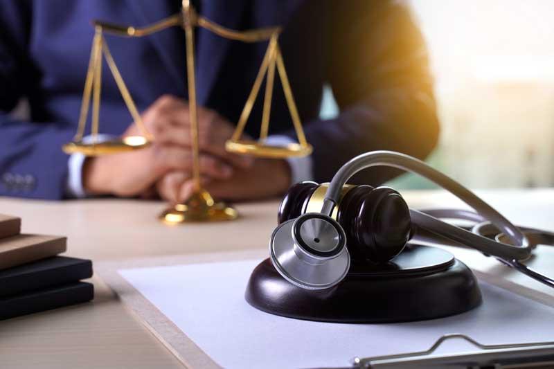 משפט רשלנות רפואית – ריטלין