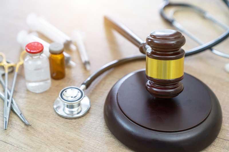 משפט רשלנות – רופא מתמחה
