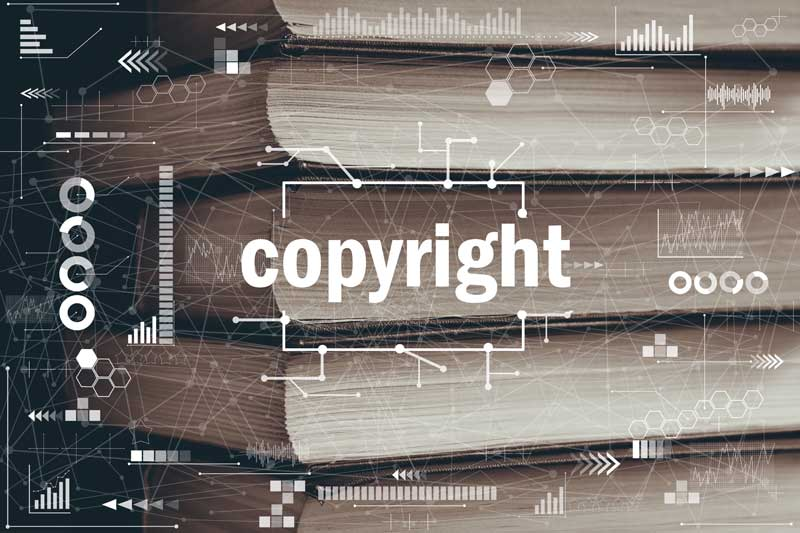 על זכויות יוצרים באינטרנט – מבוא