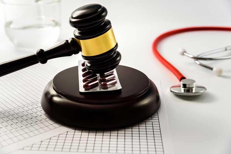 רשלנות רפואית – משפט הרופא